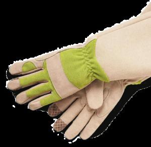 Handschuhe Hintergrund